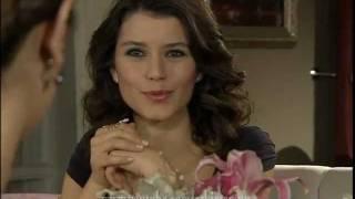 Aşkı Memnu 68.Bölüm Bihter Behlül Nihal Adnan Sahnesi