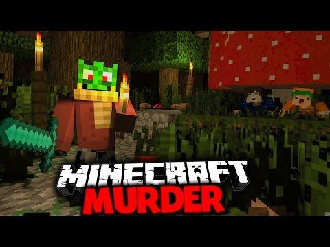 evil paluten wird euch finden amp töten ✪ minecraft murder mit maudado und glp