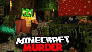 EVIL PALUTEN WIRD EUCH FINDEN & TÖTEN! ✪ Minecraft MURDER mit Maudado und GLP