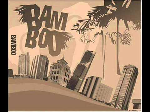 Bamboo -  Rootical boom