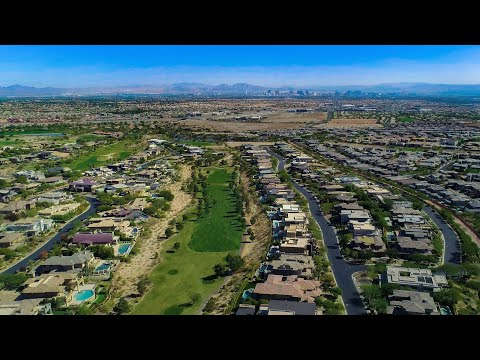 SOLD - 86 Hawk Ridge Drive | The Ridges - Las Vegas Guard Gated Real Estate