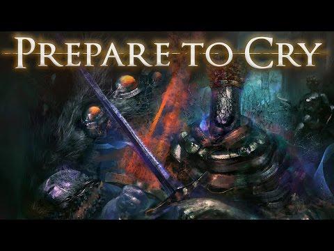 Dark Souls 3 Story ► Sulyvahn, the Tyrant
