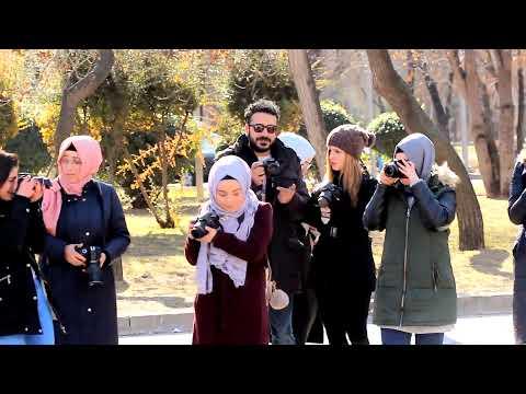 Fotoğrafçılık Ders - Ankara Sinema Akademisi -