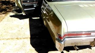 1971 Buick Electra 225 clean!!