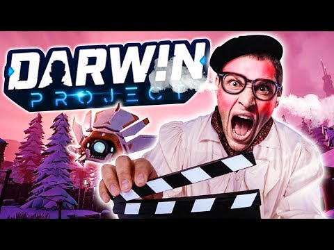 THE DIRECTOR HATES ME - DARWIN PROJECT