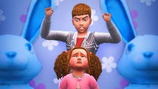 SIMS 4 | MY BROTHER'S A BULLY (Story)