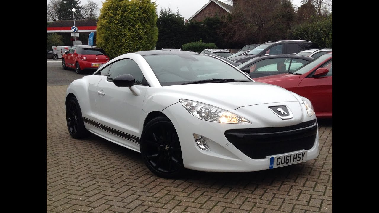 100 peugeot rcz price peugeot rcz interior id 173776 u2013 buzzerg 2013 peugeot rcz used. Black Bedroom Furniture Sets. Home Design Ideas