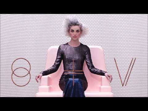 St. Vincent - Every Tear Disappears