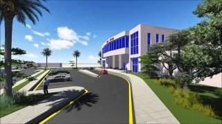 Z Animation - King Fahad Hospital & Medical Center - Jeddah, Saudi Arabia
