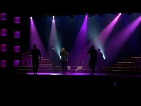With Or Without You - U2 (SIX a cappella live performance) in Branson