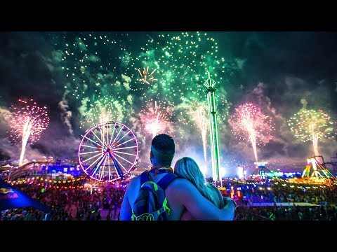 Summer Festival Mashup Mix 2019 - Best of EDM & Electro House Music - Party Mix 2019
