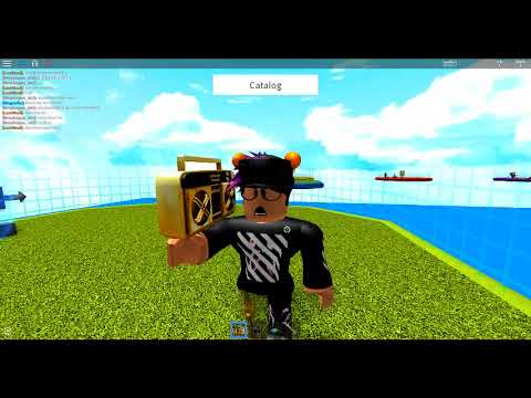 Roblox 5 Loud song ids! (check desc incase)