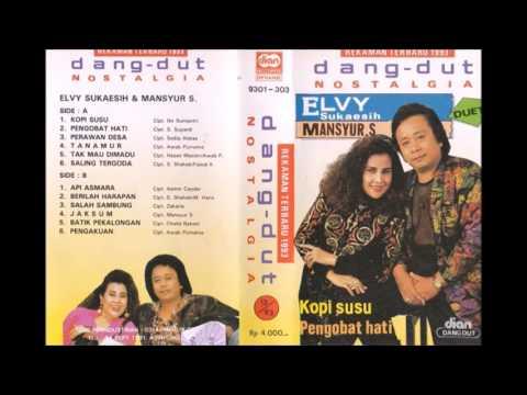 Dangdut Nostalgia / Elvy Sukaesih & Mansyur.S (original Full)