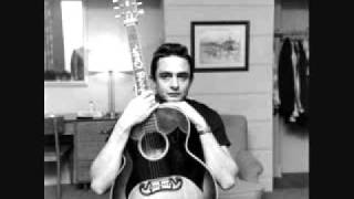 Johnny Cash      the story of a broken heart
