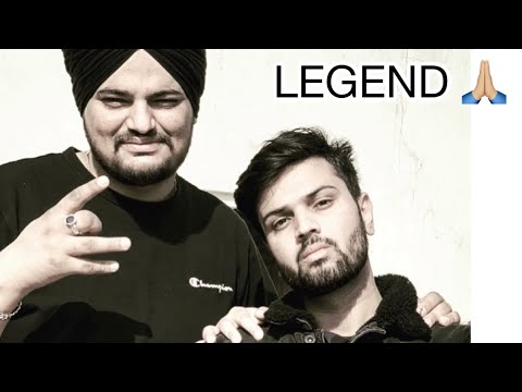 A day with Amit Bhadana , sidhu moose wala ,Divine ,ikka ,and Byg byrd || Sachin Bhati .