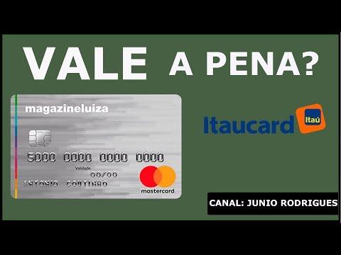 Conheca O Cartao Mastercard Do Magazine Luiza Sera Que Vale A
