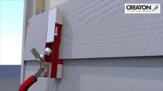 Come installare Cedral Lap