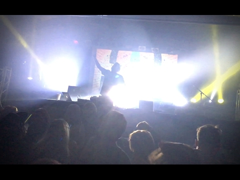 Buku - Front To Back (Bassnectar remix) // Live @ Realm