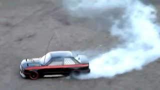 Top 20 MOST AMAZING RC Cars Drifting Videos [AWESOME]