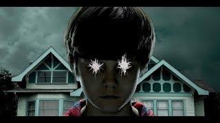 Фильм Ужасов - Астрал 1(2010) Трейлер