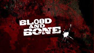 Кровь и Кость Blood and Bone   Michael Jai White