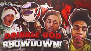 ULTIMATE DRIBBLE GOD SHOWDOWN FT STEEZO IRUNYEW COLETHEMAN
