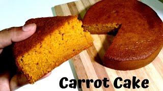 Carrot Cake Recipeഈസ കയരററ  കകകSoft and Moist Carrot Cake Recipe in MalayalamCake Recipe