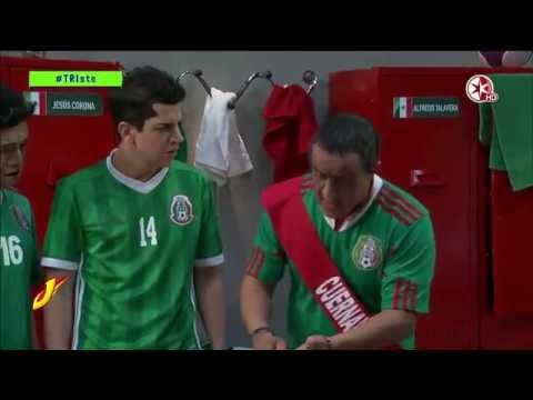 CRACOVIA, DESPUES DEL MEXICO CHILE
