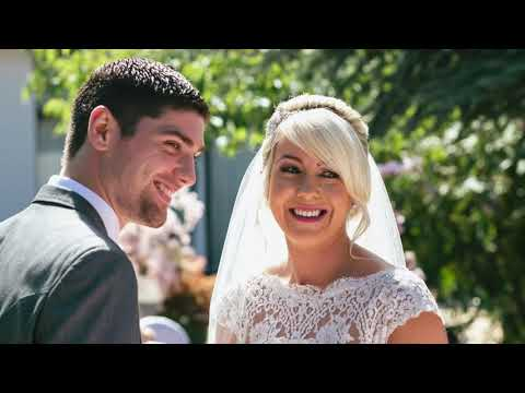 Hilton Hotels Templepatrick Golf & Country Club Wedding Montage