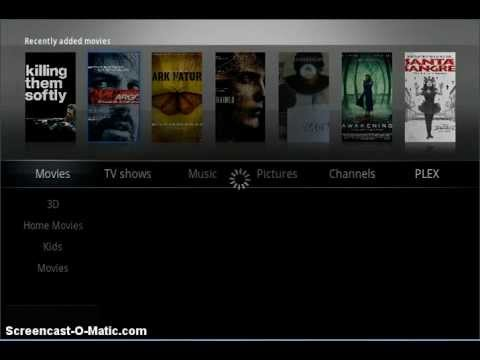 Add-on:PleXBMC - Official Kodi Wiki