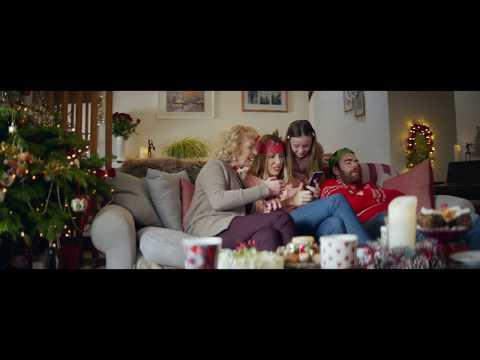 Vodafone Christmas Love Story. Part 3: Doubt