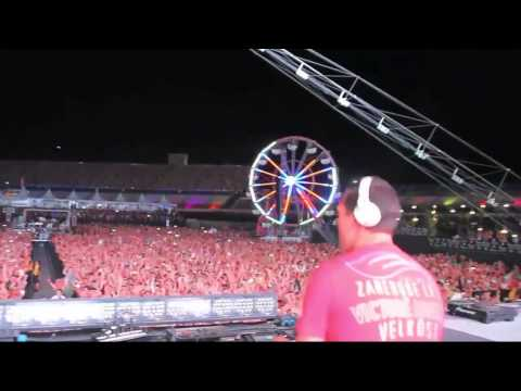 DJ Tiesto - Maximal Crazy 10 hours long! - Video Edition