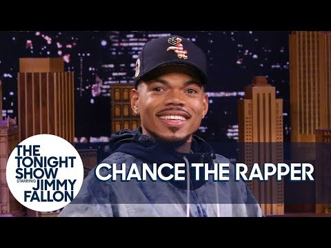 Kanye West Tried to Join Chance the Rapper's Wedding Band
