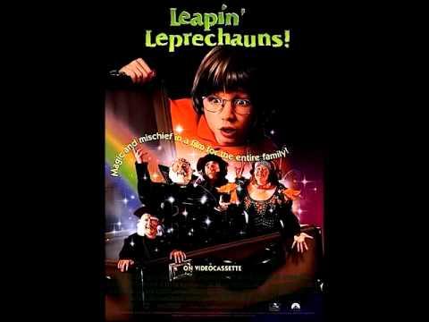 LEAPIN' LEPRECHAUNS! - End Title - musiche di Richard Kosinski, John Zeretzke e William Levine