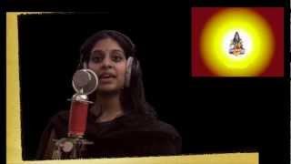 Lingashtakam Sung by students of Keerthana School of Indian Music, California