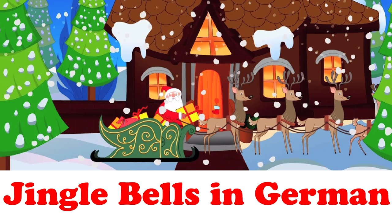 Best Of Weihnachtslieder.Jingle Bells For Kids Weihnachtslieder Weihnachtgeschenke Best Christmas Carols Xmas Songs
