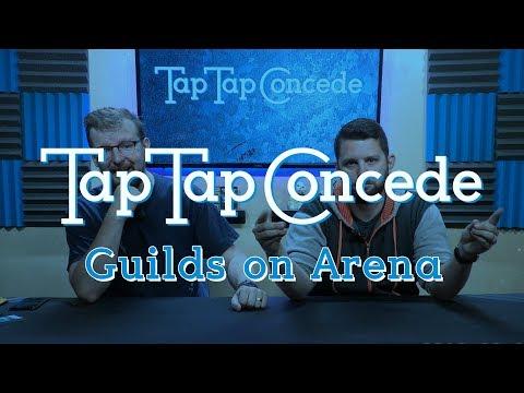TTC 237 - Guilds on Arena