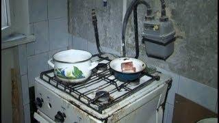 В квартире пенсионеров взорвался газ.MestoproTV