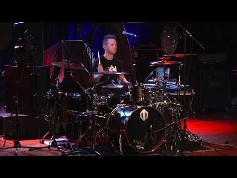 KJ Sawka Drum Clinic at Musicians Institute