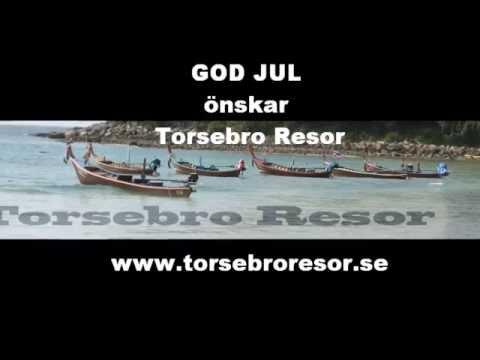 Torsebro Resors reklam- jul