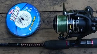 How To Unspool/Respool A Spiฑning Reel