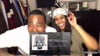 Before I Let Go (Homecoming Live Bonus Track) (Reaction)