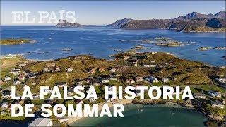 La FALSA HISTORIA de la isla noruega que eliminó los horarios