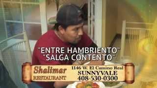 Shalimar Restaurant (Sunnyvale, CA) Commercial