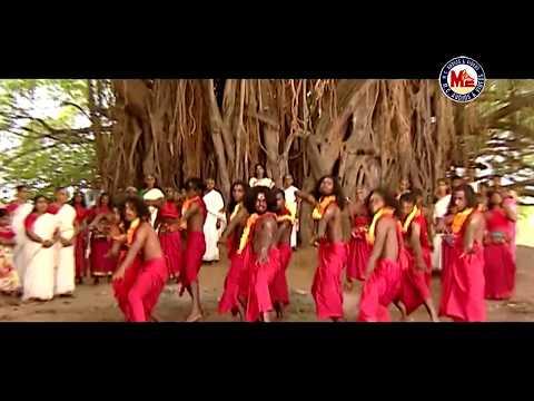 THAYE MAYE | SREE BHADRAKALI | Kodungalluramma Devotional Song Tamil | HD Video