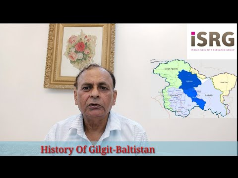 History Of Gilgit