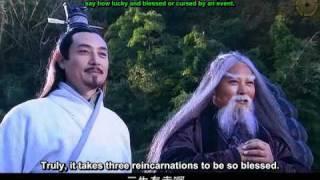 ( HnE ) Yi Tian Tu Long Ji 2009 Episode 20 - 3/5