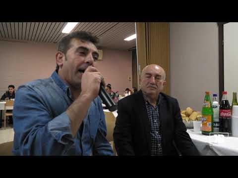 """KB Production - Emin Silopi Kürtçe Uzun Hava """"Yaman"""" Yilbasi Gecesi Salonda Kurdish Assyrian Suryani"""