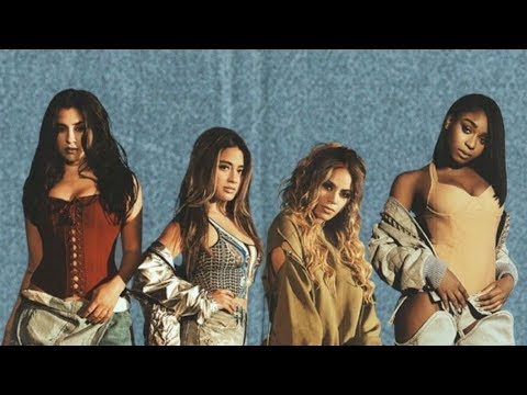 Why Fifth Harmony is the WORST Girl Group of All Time!