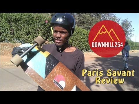 Paris Savant Review